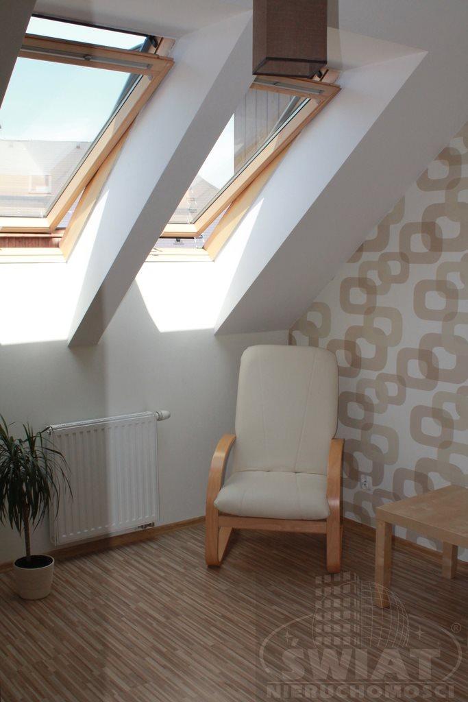 Mieszkanie trzypokojowe na sprzedaż Warzymice  48m2 Foto 9