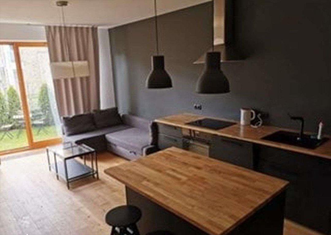 Mieszkanie dwupokojowe na sprzedaż Warszawa, Wilanów, warszawa  50m2 Foto 1