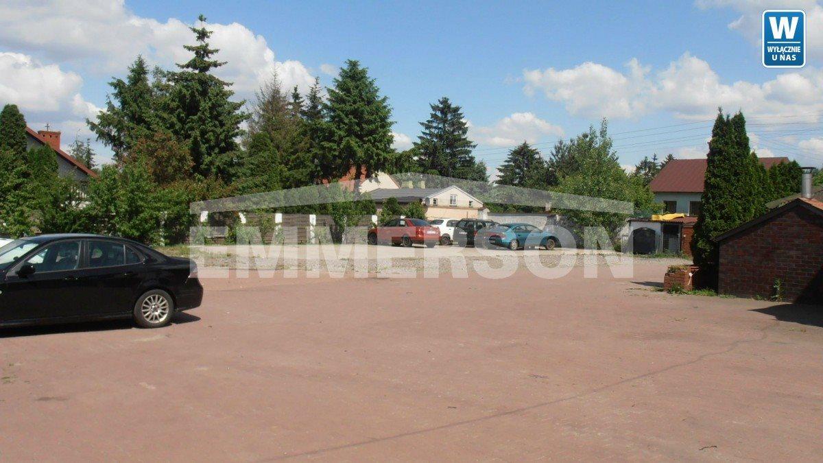 Lokal użytkowy na sprzedaż Warszawa, Włochy  610m2 Foto 7