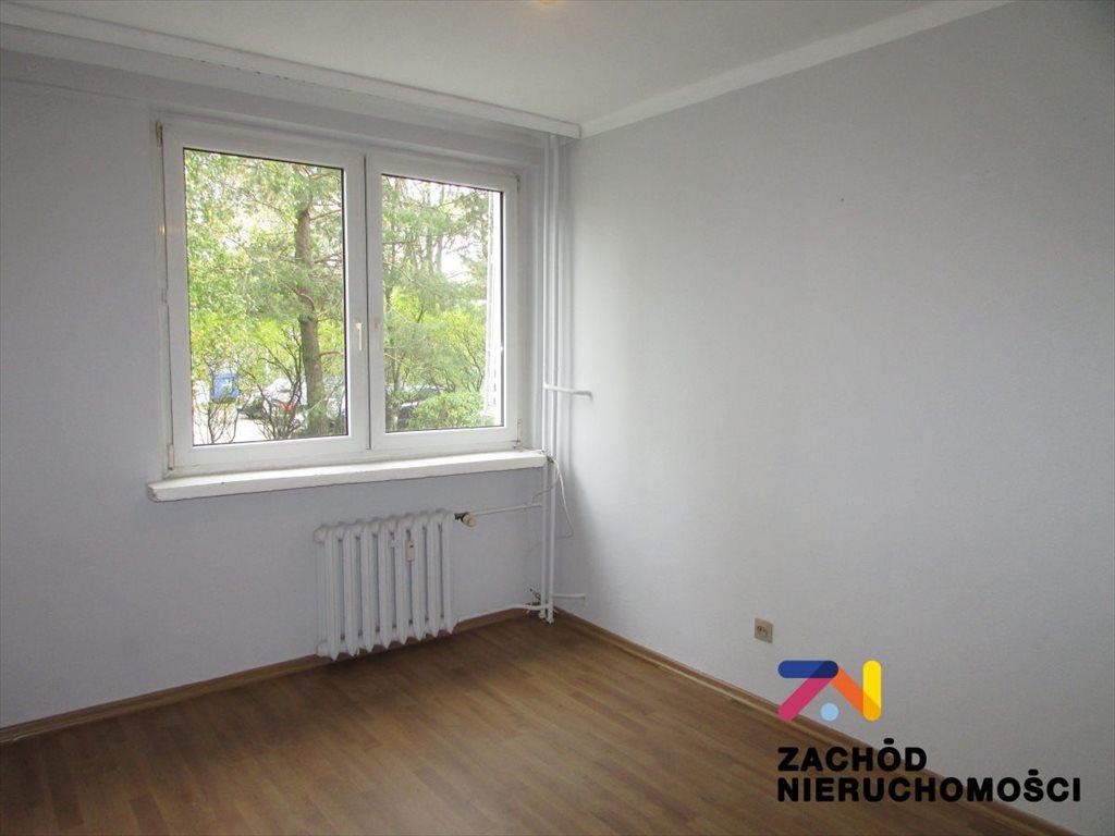Mieszkanie dwupokojowe na wynajem Zielona Góra, Osiedle Braniborskie  40m2 Foto 6