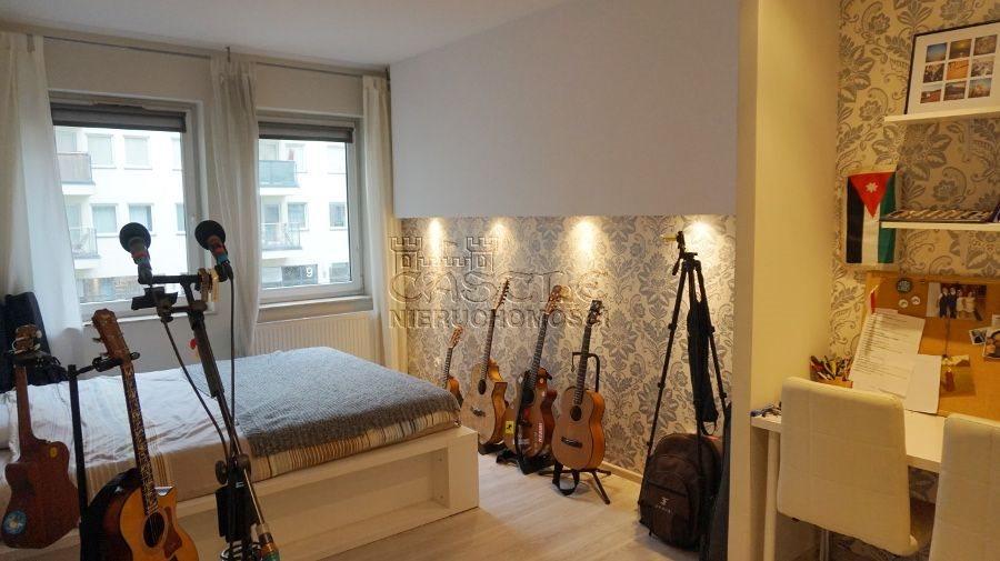 Mieszkanie trzypokojowe na sprzedaż Poznań, Stare Miasto, Garbary  67m2 Foto 12
