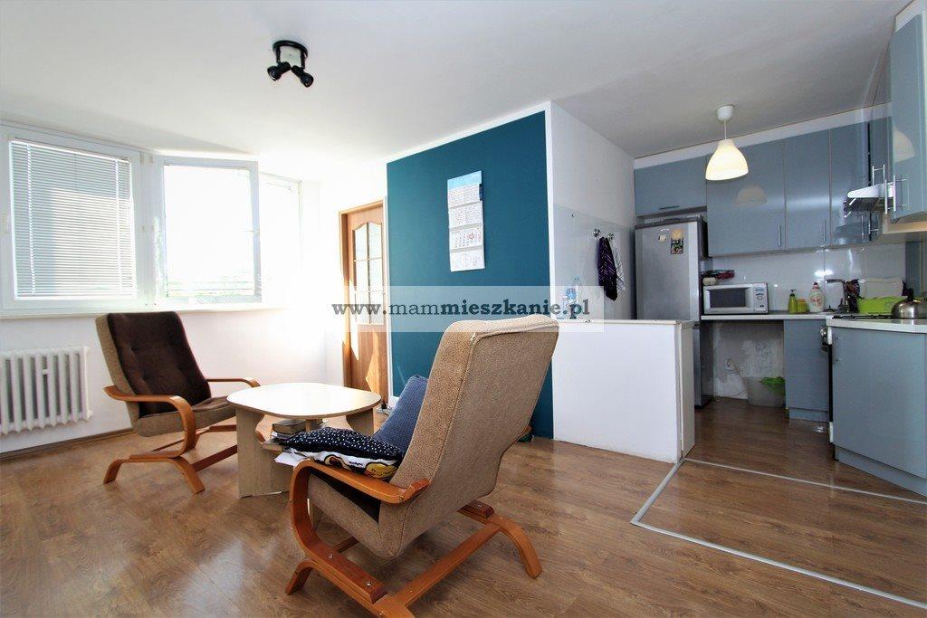 Mieszkanie trzypokojowe na sprzedaż Bydgoszcz, Bartodzieje  46m2 Foto 1