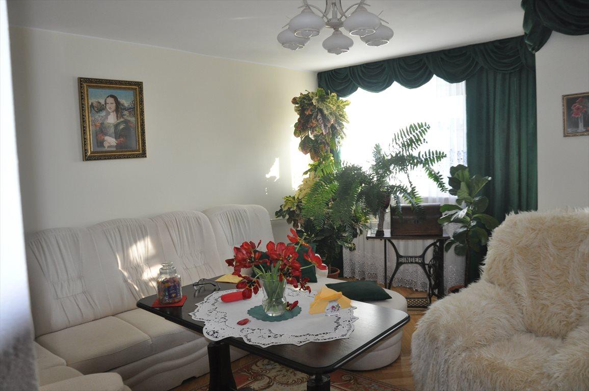 Mieszkanie trzypokojowe na sprzedaż Wrocław, Psie Pole, Różanka, Bezpieczna  59m2 Foto 1