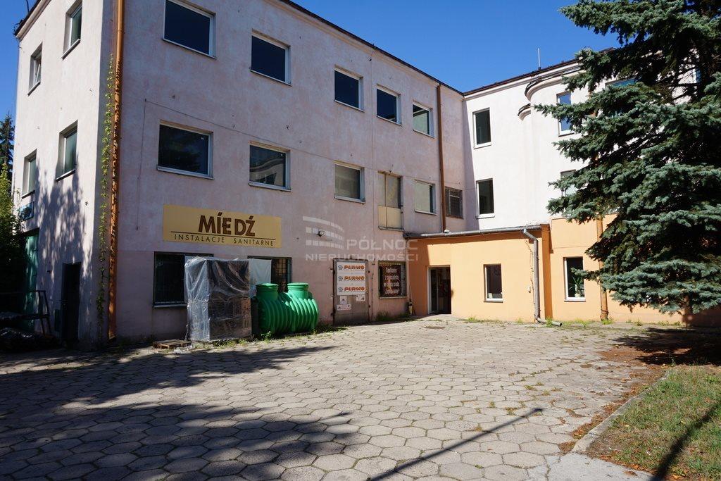 Lokal użytkowy na wynajem Pabianice, osiedle Piaski  617m2 Foto 13