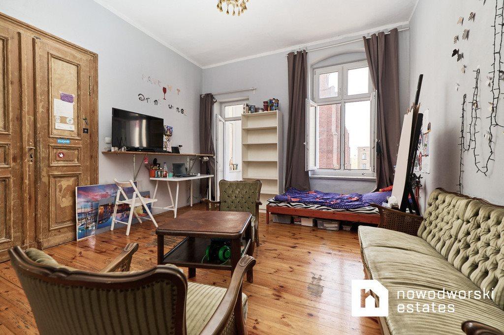 Mieszkanie na sprzedaż Wrocław, Stare Miasto, Świdnicka  78m2 Foto 4