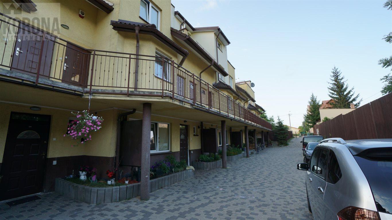 Mieszkanie trzypokojowe na sprzedaż Białystok, Wygoda  53m2 Foto 7