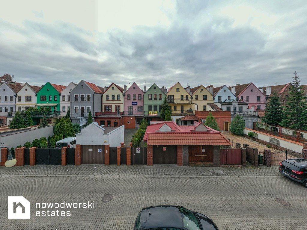 Lokal użytkowy na wynajem Głogów, Stare Miasto, Grodzka  285m2 Foto 10