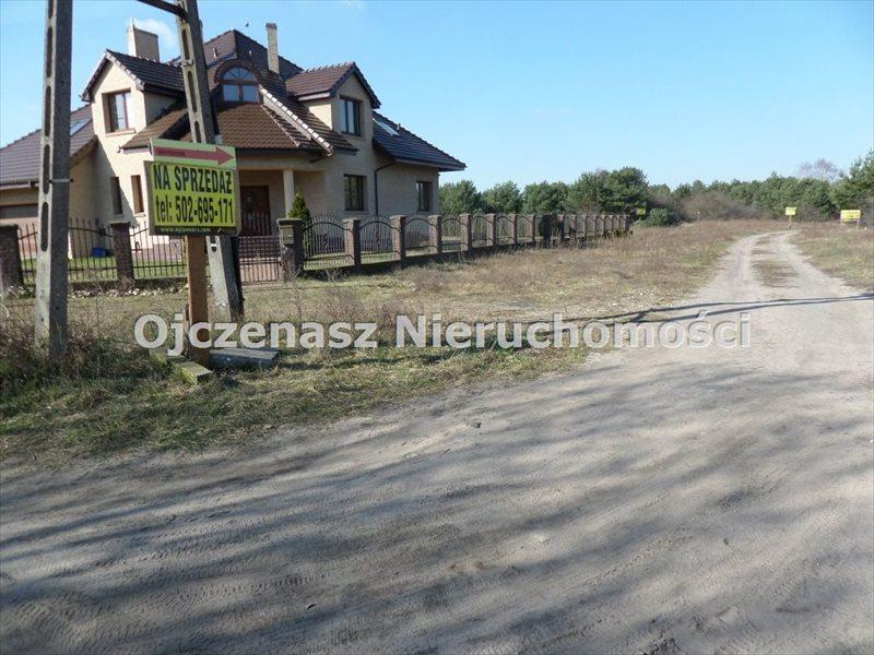 Działka inwestycyjna na sprzedaż Bydgoszcz, Glinki  2941m2 Foto 2