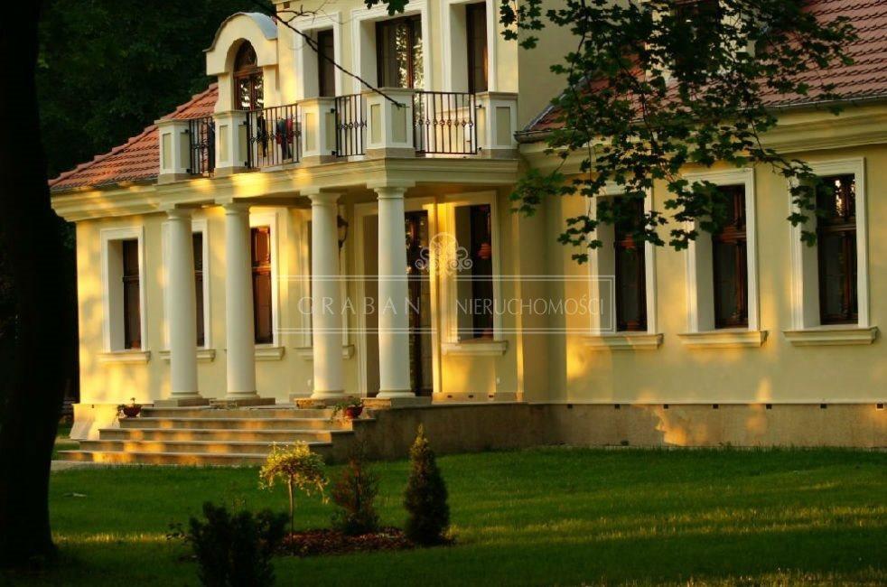 Dom na sprzedaż Osielsko  400m2 Foto 1