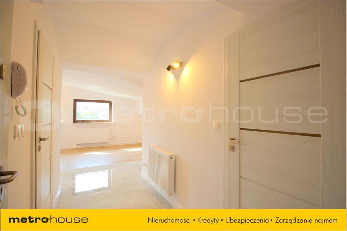Mieszkanie dwupokojowe na wynajem Pabianice, Piaski, Tkacka  48m2 Foto 4