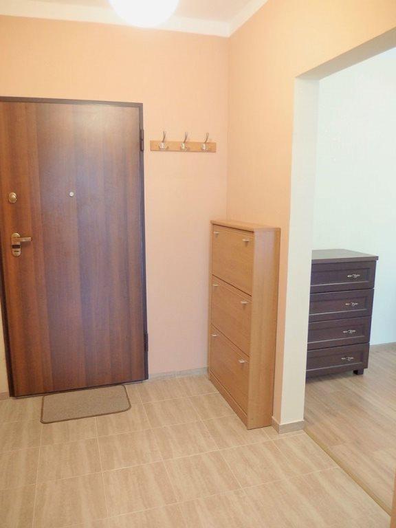 Mieszkanie dwupokojowe na wynajem Kielce, Baranówek  37m2 Foto 7