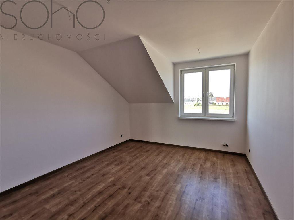 Mieszkanie czteropokojowe  na sprzedaż Dachowa  90m2 Foto 7