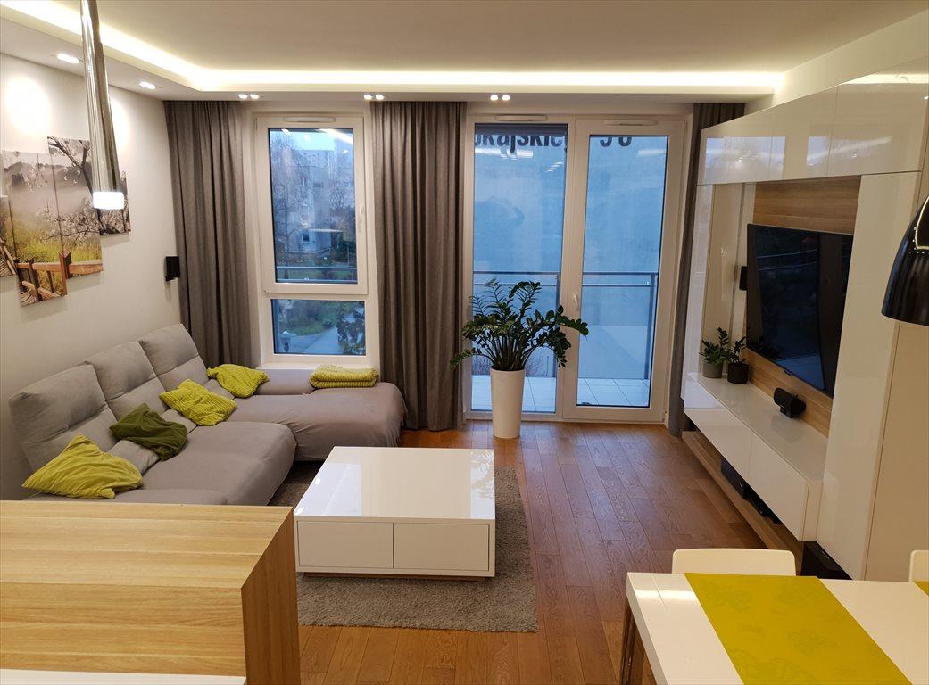Mieszkanie czteropokojowe  na sprzedaż Warszawa, Ursynów, Belgradzka 3  88m2 Foto 1