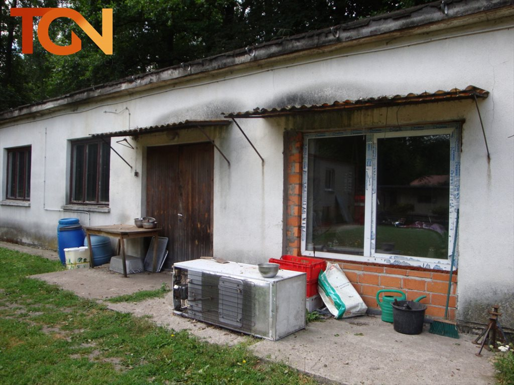 Dom na sprzedaż Łódź, Rogi  80m2 Foto 5