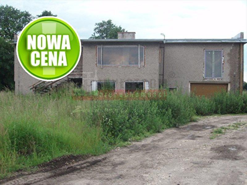Dom na sprzedaż Kępa  390m2 Foto 1