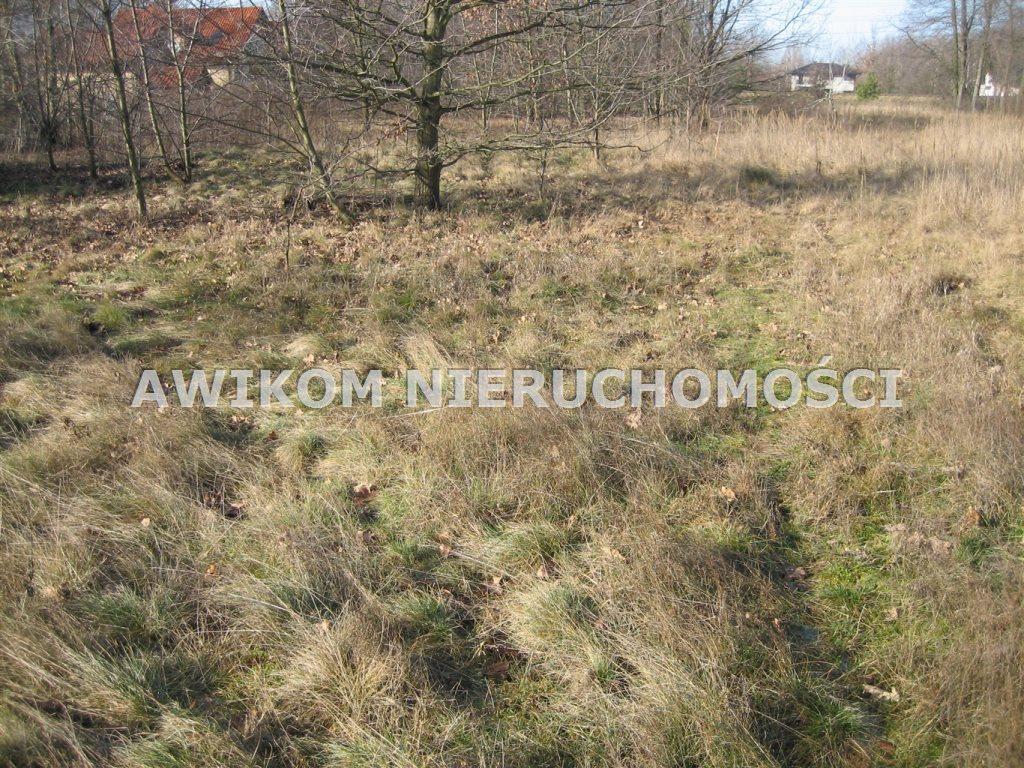 Działka budowlana na sprzedaż Milanówek, Milanówek  3586m2 Foto 2