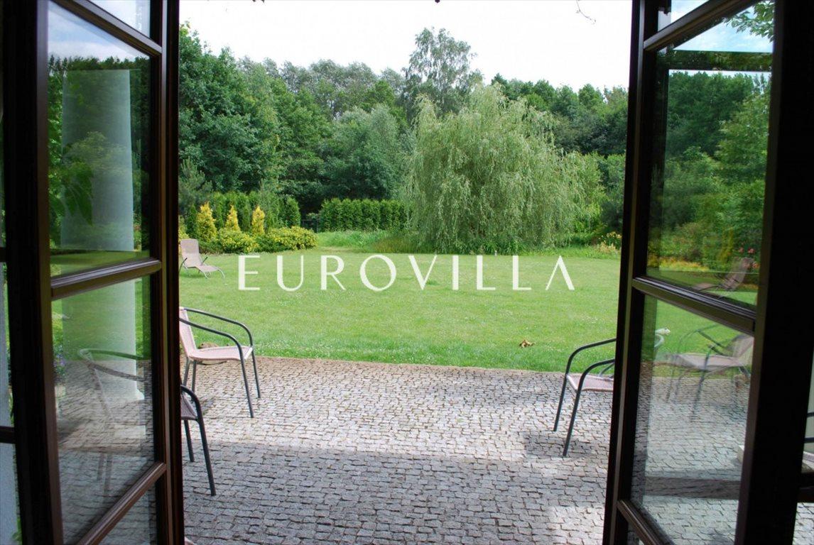 Dom na sprzedaż Warszawa, Wilanów Kępa Zawadowska, Bruzdowa  260m2 Foto 2