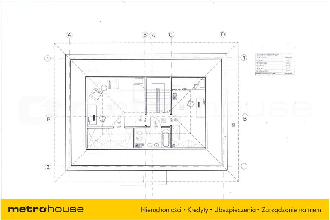 Działka budowlana na sprzedaż Łódź, Bałuty  1375m2 Foto 9