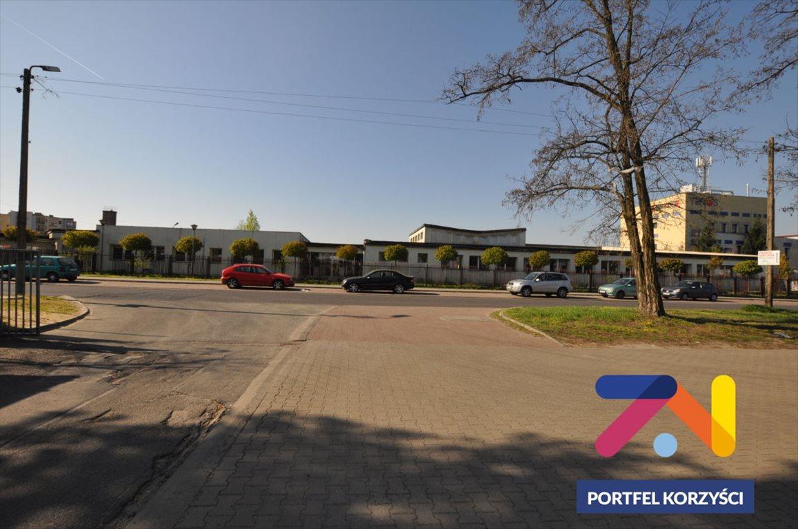 Lokal użytkowy na sprzedaż Zielona Góra, OSADNICZA  1800m2 Foto 9