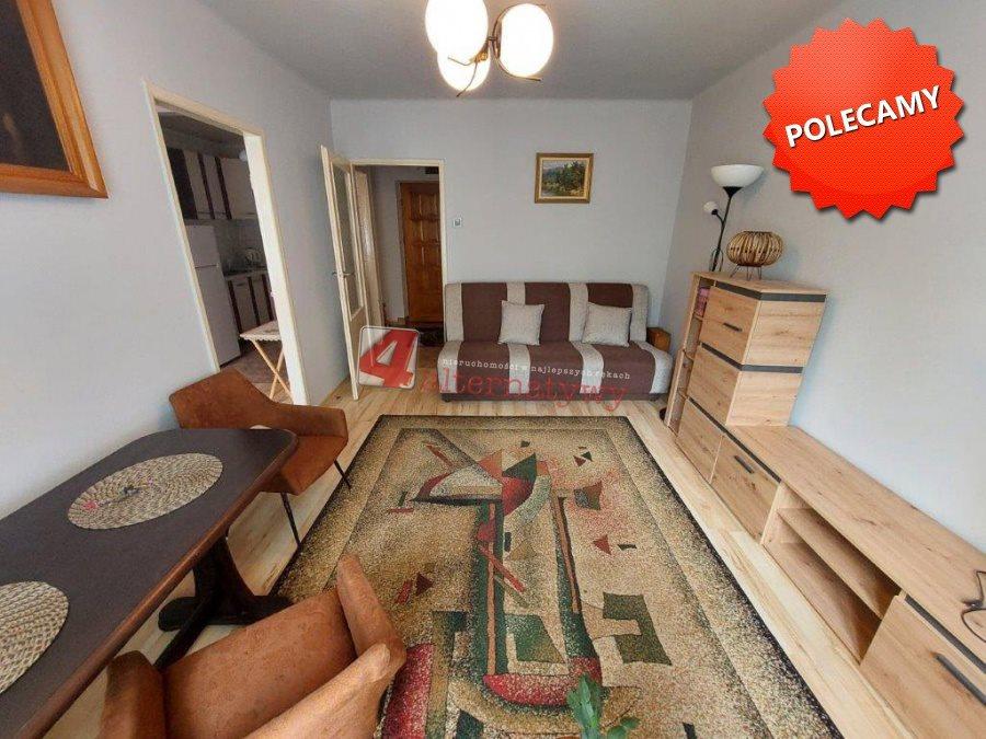 Mieszkanie dwupokojowe na wynajem Tarnów, Centrum, Lwowska  35m2 Foto 1