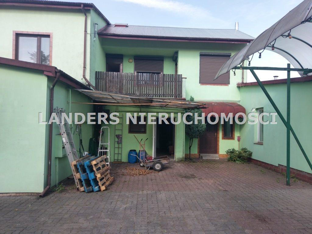 Dom na sprzedaż Aleksandrów Łódzki, Wierzbińska  993m2 Foto 2