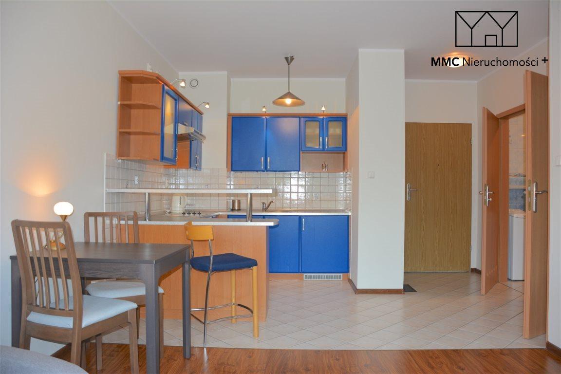 Mieszkanie dwupokojowe na wynajem Katowice, Wełnowiec, Jesionowa  36m2 Foto 7