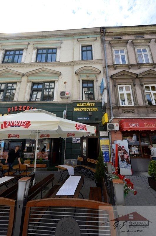 Lokal użytkowy na wynajem Przemyśl, Franciszkańska  31m2 Foto 2