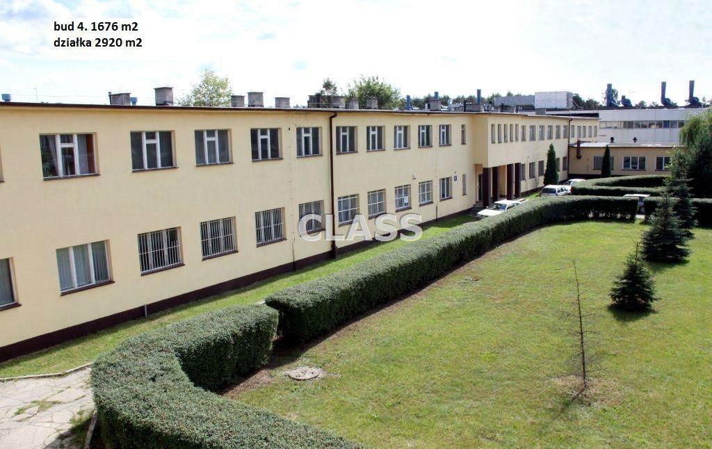 Lokal użytkowy na sprzedaż Bydgoszcz, Glinki  1676m2 Foto 3