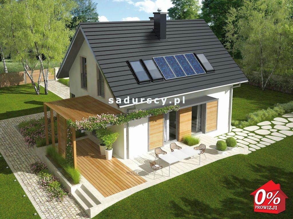 Dom na sprzedaż Jędrzejów, okolice Jędrzejowa, okolice Jędrzejowa, okolice Jędrzejowa  118m2 Foto 7