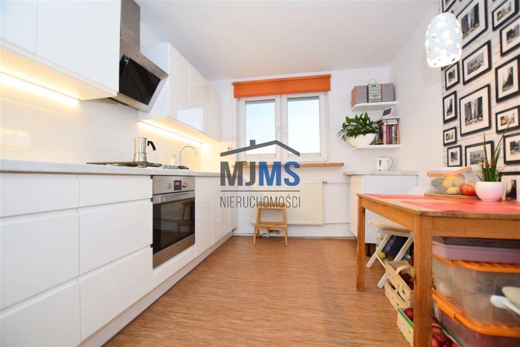 Mieszkanie trzypokojowe na sprzedaż Ustka, al. Aleja Marszałka J. Piłsudskiego  79m2 Foto 9