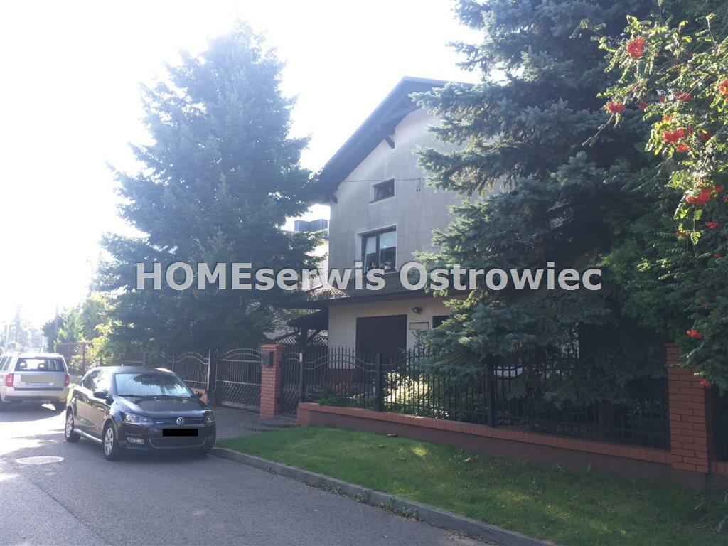 Dom na sprzedaż Ostrowiec Świętokrzyski, Piaski  180m2 Foto 6