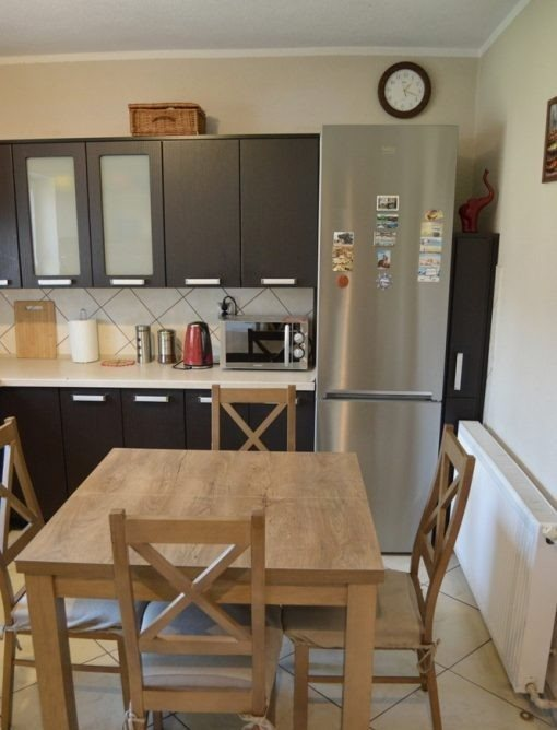 Mieszkanie dwupokojowe na sprzedaż Dziewoklucz  59m2 Foto 3