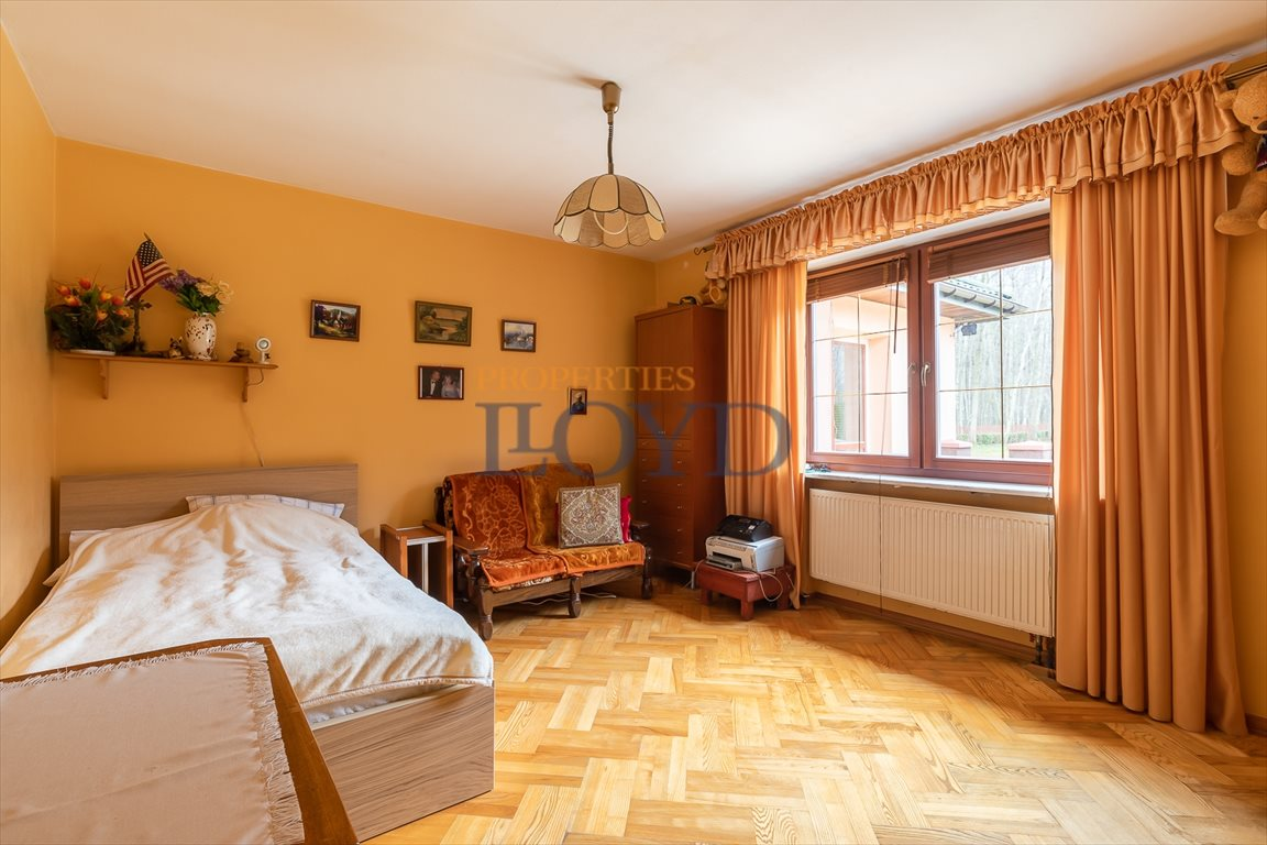Dom na sprzedaż Kajetany, Rolna  200m2 Foto 6