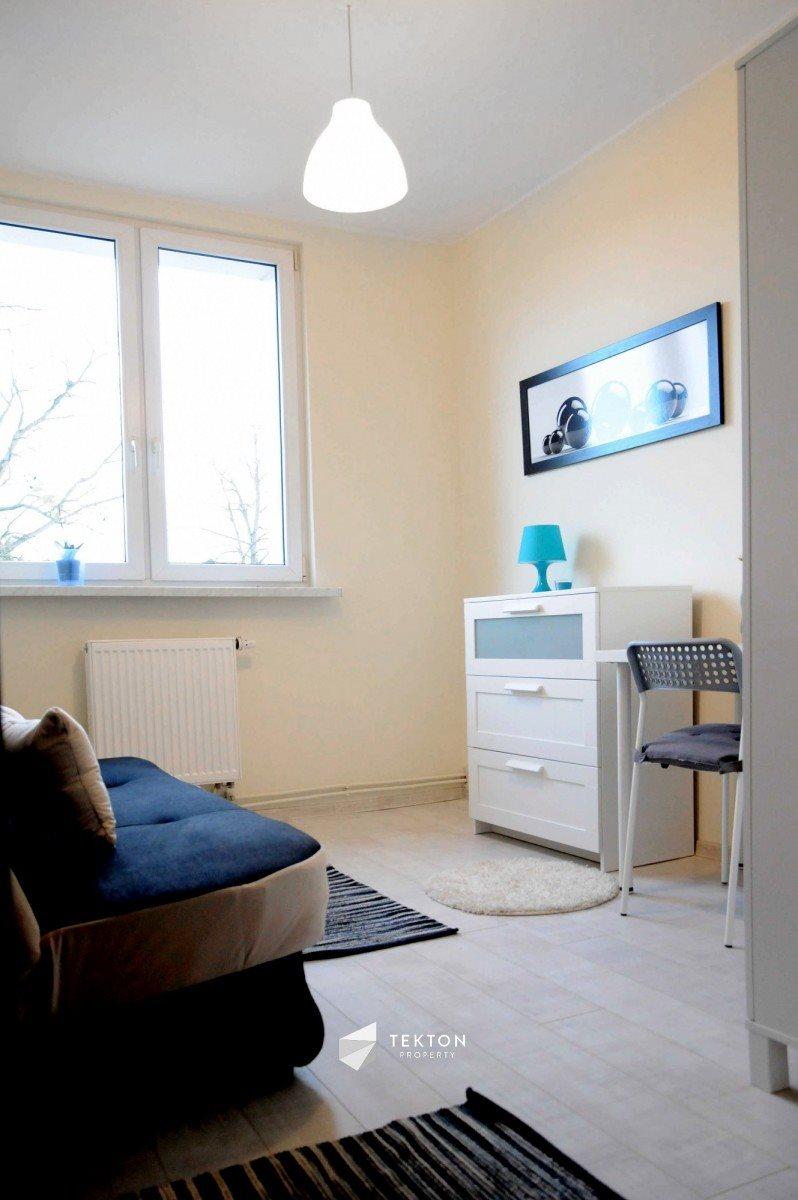 Mieszkanie trzypokojowe na sprzedaż Poznań, Głuszyna, Głuszyna  45m2 Foto 1