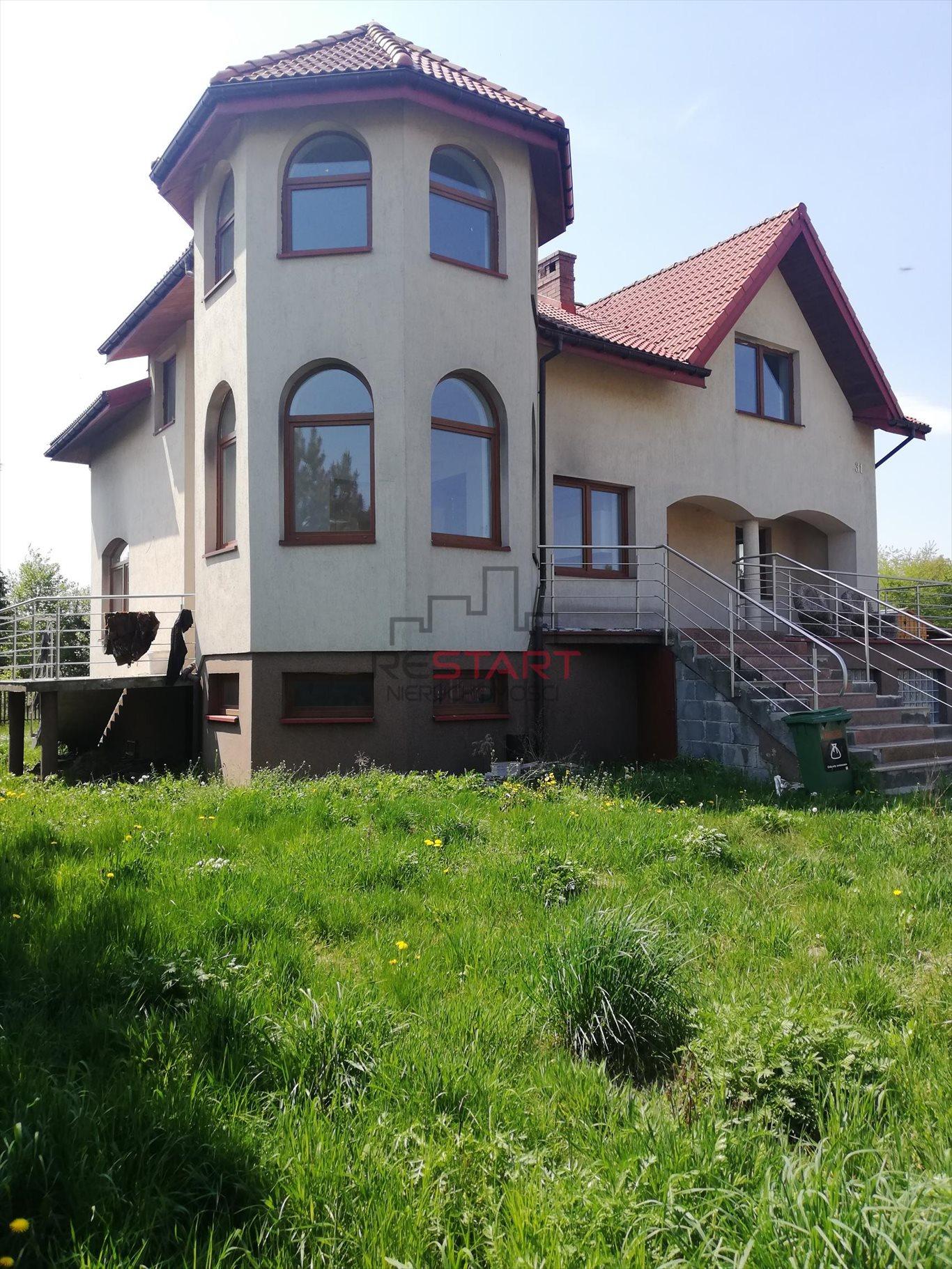 Dom na sprzedaż Gołków  400m2 Foto 1