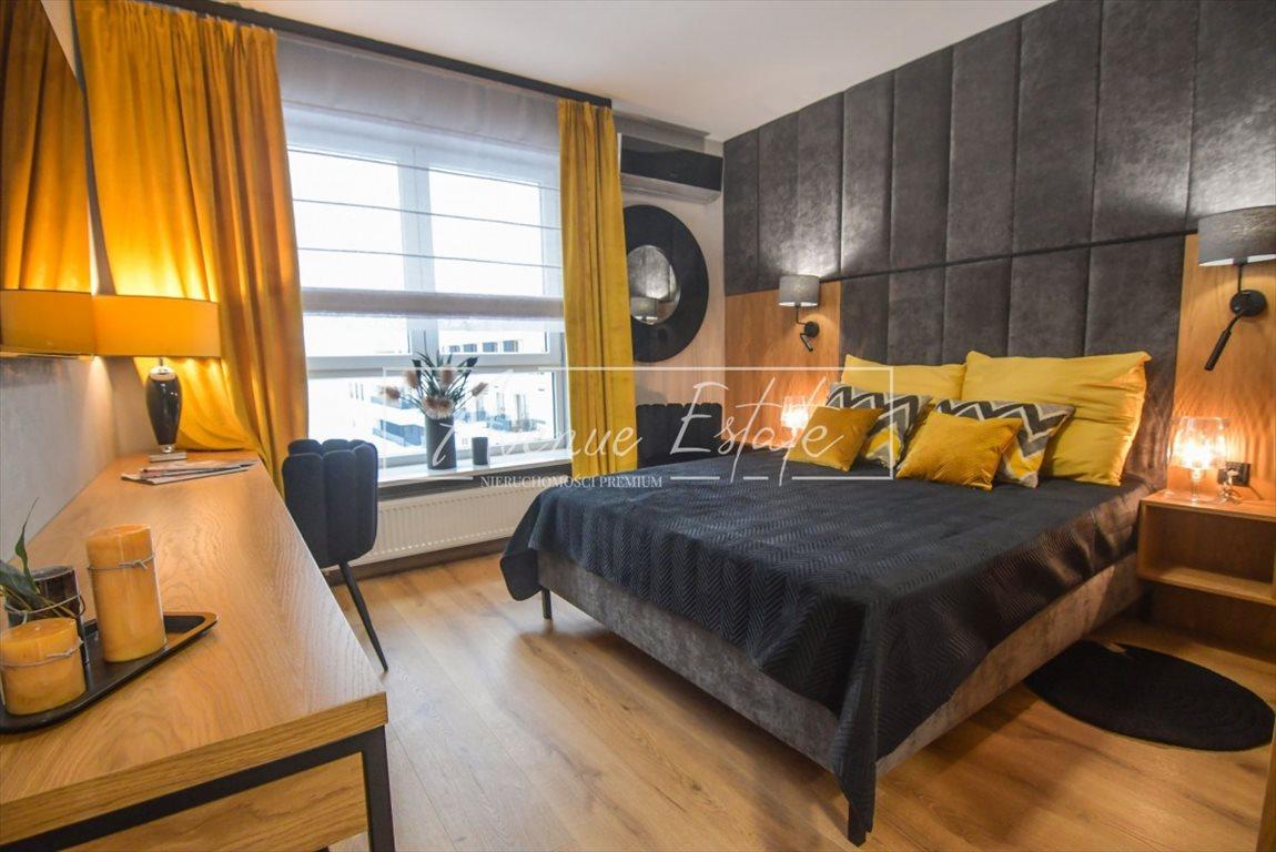 Mieszkanie czteropokojowe  na sprzedaż Warszawa, Mokotów Służewiec  119m2 Foto 11