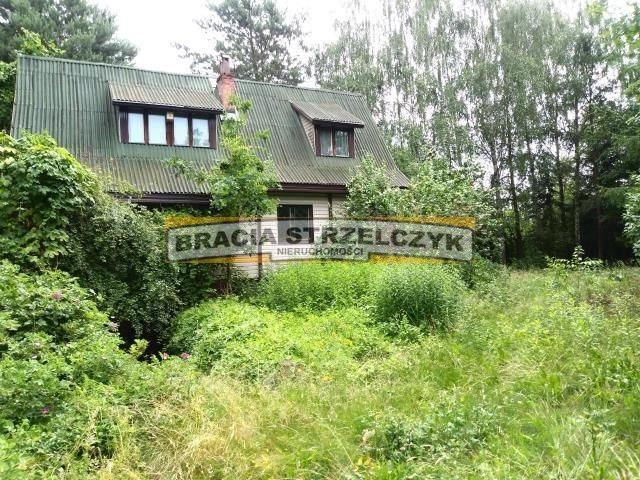 Dom na sprzedaż Rynia  160m2 Foto 1