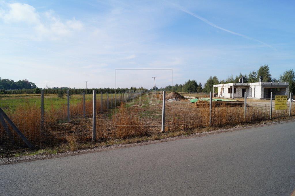 Działka rolna na sprzedaż Kobylin  3200m2 Foto 8