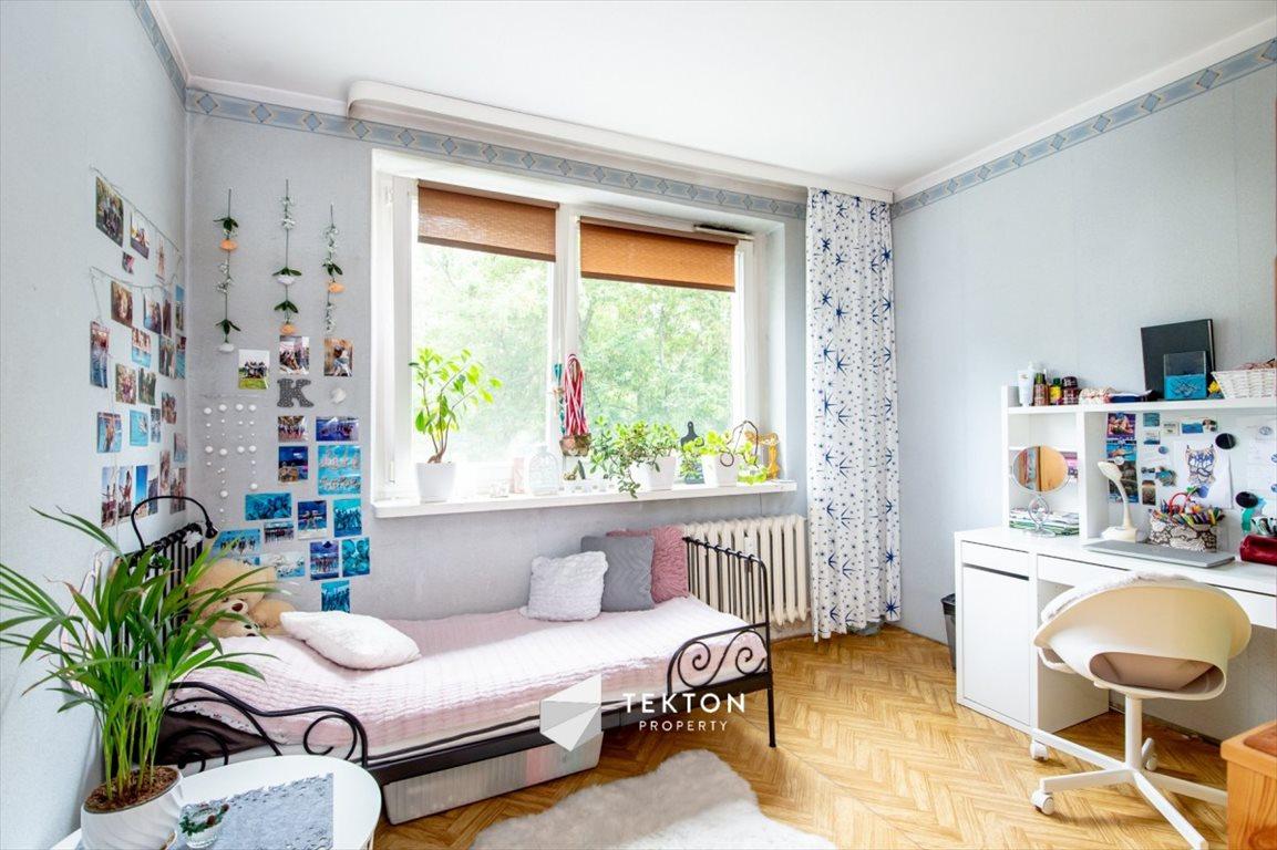 Mieszkanie dwupokojowe na sprzedaż Poznań, Rataje, Rusa  46m2 Foto 4