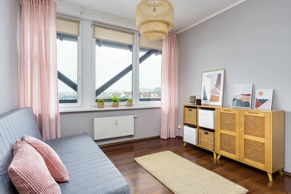 Mieszkanie czteropokojowe  na sprzedaż Poznań, Grunwald, Górczyn, Sielska 17  78m2 Foto 6
