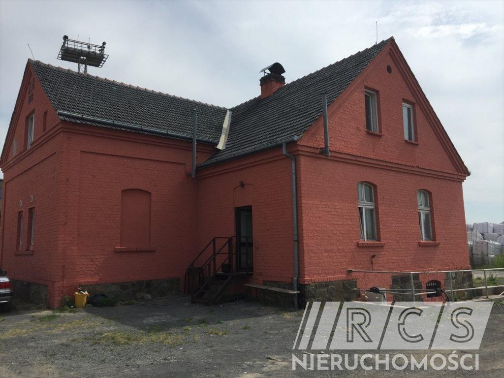 Lokal użytkowy na sprzedaż Jawor, Stary Jawor, Starojaworska  396m2 Foto 2