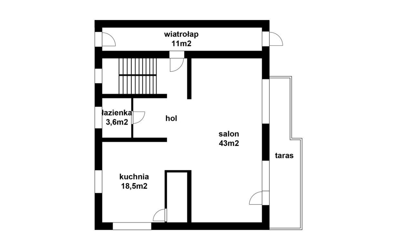 Dom na sprzedaż Skała, Cianowice Duże, Główna  350m2 Foto 7