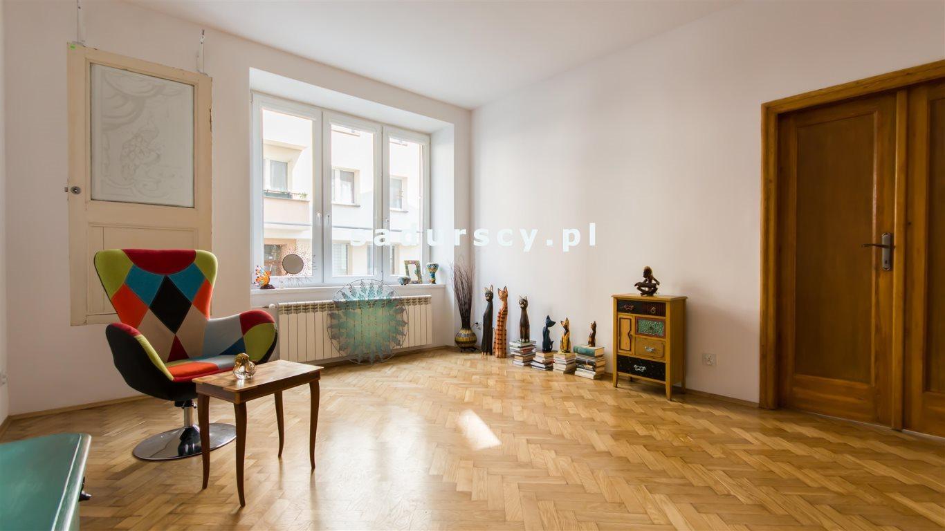Mieszkanie dwupokojowe na sprzedaż Kraków, Zwierzyniec, Salwator, Kraszewskiego  80m2 Foto 9