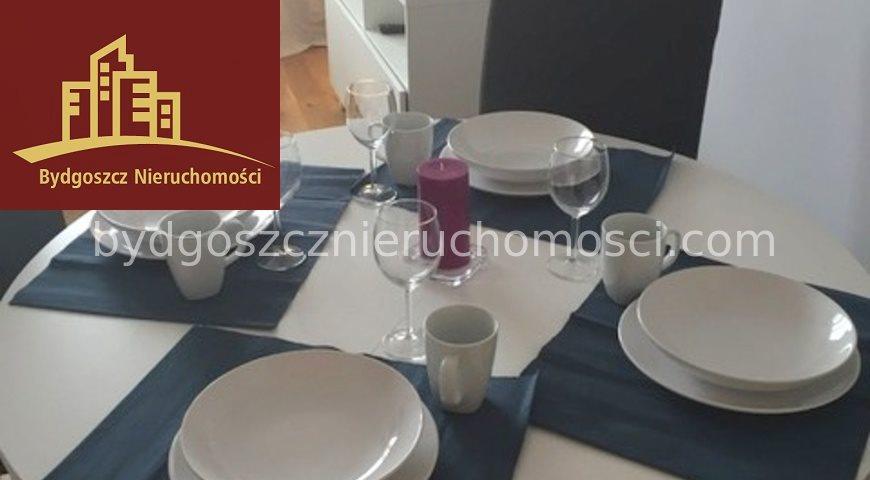 Mieszkanie dwupokojowe na wynajem Bydgoszcz, Wyżyny  46m2 Foto 1