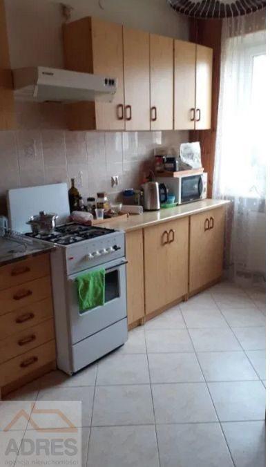 Mieszkanie dwupokojowe na wynajem Warszawa, Wilanów, Husarii  65m2 Foto 3
