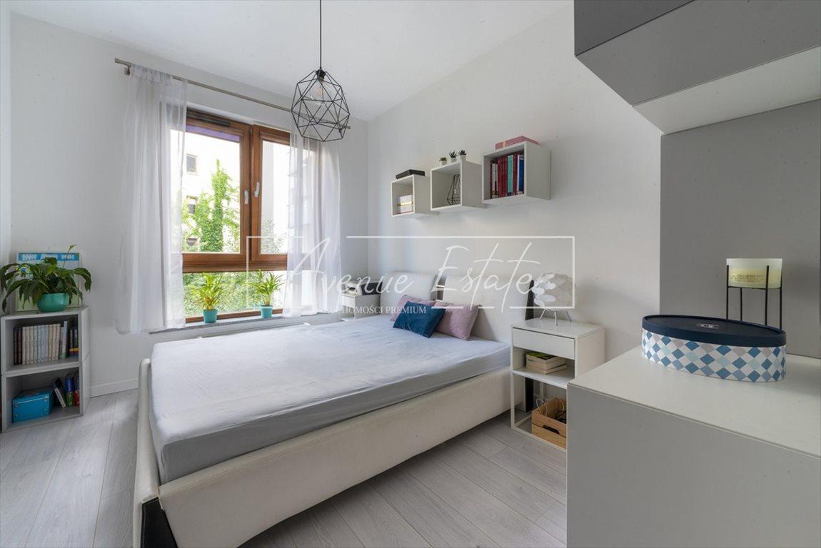 Mieszkanie trzypokojowe na sprzedaż Warszawa, Adama Branickiego  69m2 Foto 7