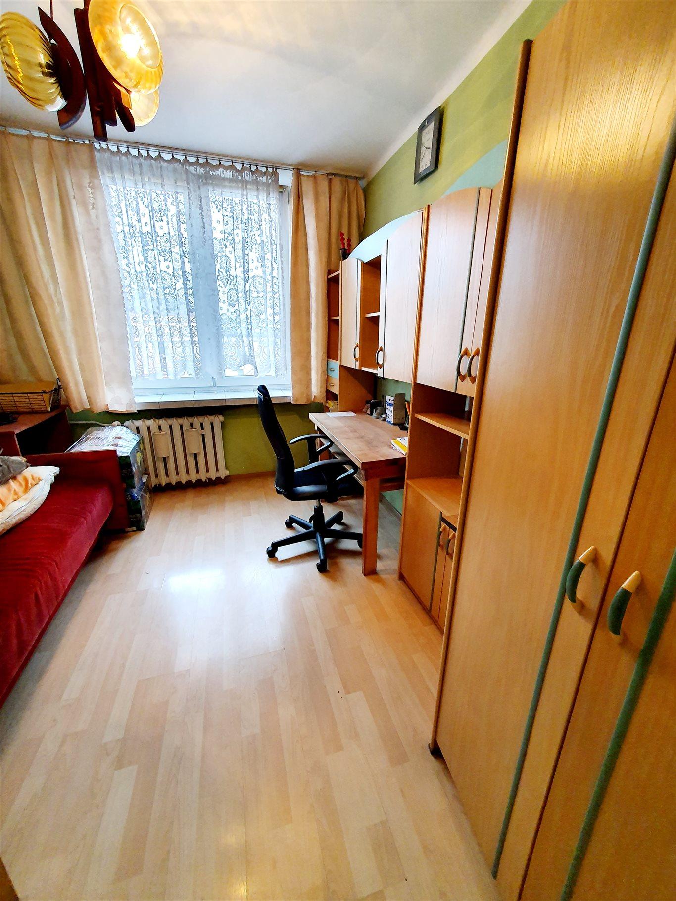 Mieszkanie trzypokojowe na sprzedaż Sosnowiec, Klimontów, Kraszewskiego  55m2 Foto 6