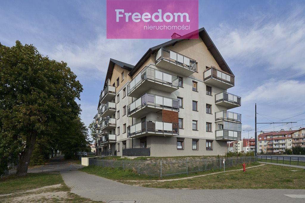 Mieszkanie trzypokojowe na sprzedaż Olsztyn, Jaroty, Jarocka  57m2 Foto 13