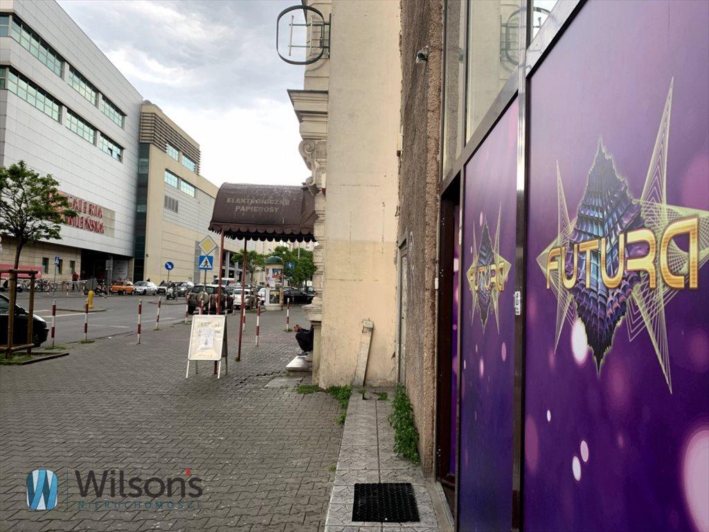 Lokal użytkowy na sprzedaż Warszawa, Praga-Północ, Targowa  70m2 Foto 3