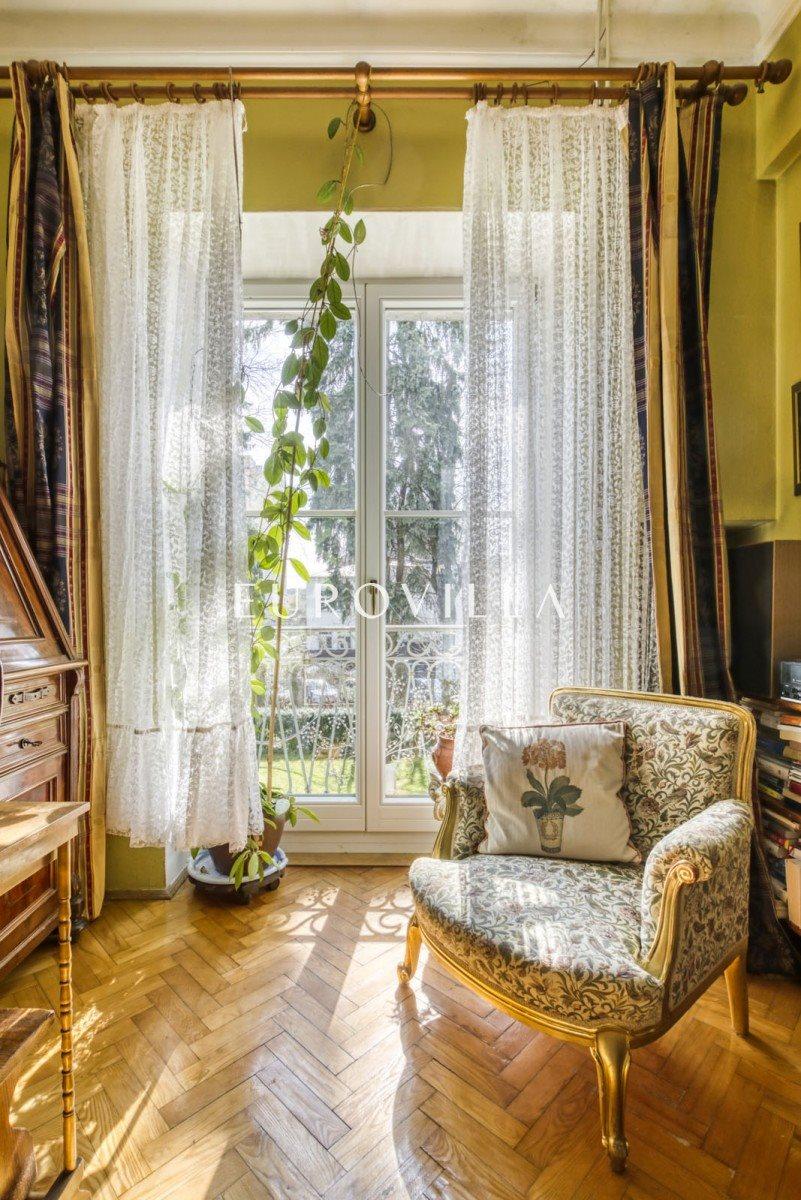 Mieszkanie na sprzedaż Warszawa, Mokotów Górny  132m2 Foto 3